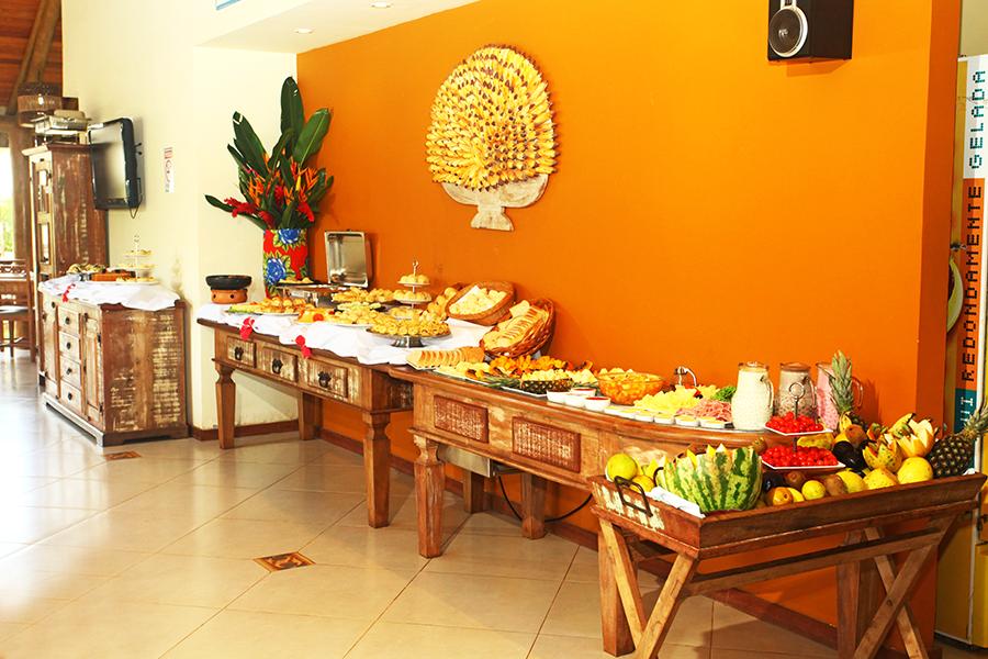 Hotel Terra Boa